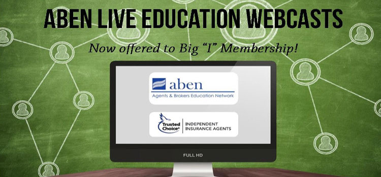 Online Education - ABEN Webcastast