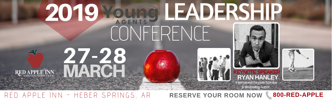 Young Agents Leadership Conference
